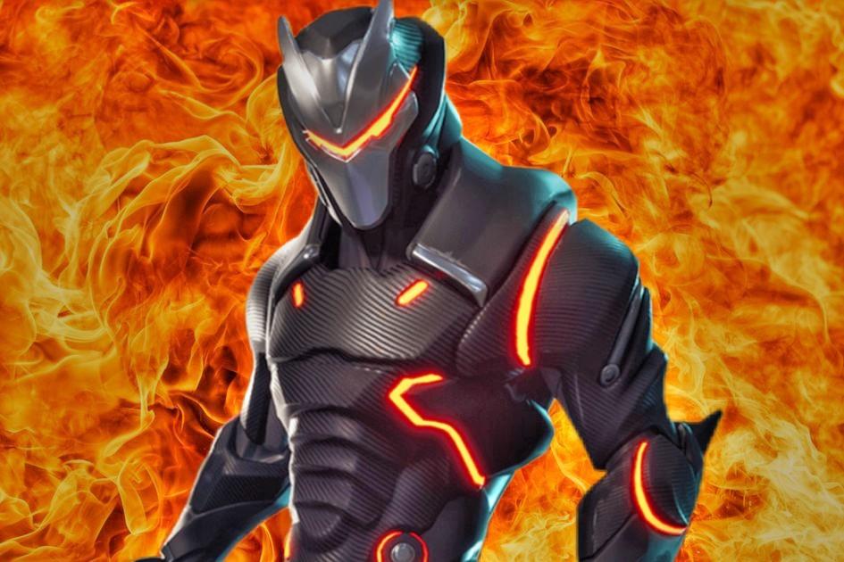 Omega Fortnite Fortnitebattleroyale Foreverlove Freeto