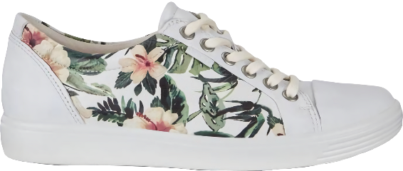 ftestickers floralsneakers floral sneakers shoes freetoedit