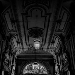 blackandwhite photography architecture