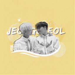 MYellowContest pikasshipcontest jeonsnowstarcontest jeonghan scoups jeongcheol seungcheol seventeenedit seventeenjeonghan seventeenscoups kpopedit kpop yellow