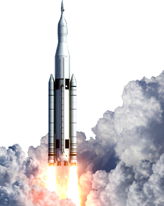 freetoedit rocket missile space system ftestickers