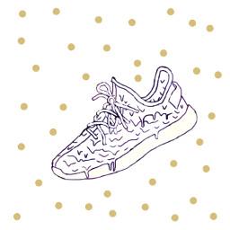ecgrimeart grimeart freetoedit shoe dots