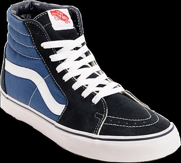 Trendy Aesthetic Vans Shoe Shoes Vansskate Hightop High