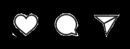 sticker instagram heart influencer freetoedit