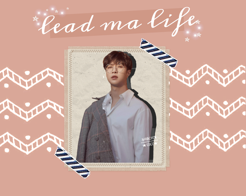 Last day before ma 2nd week of hiatus  ★ ★ ★  I don't want to hiatus but exam is calling for me rn 😂😂😢😢  By the way,this is also for ma 2nd entry of #jeonsnowstarcontest  Hope you like it sweetie @jeonsnow 🌸  © to the owner for lay sticker  -❤- #lay #exo #edit #yixing #freetoedit