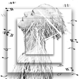 freetoedit justinbieber bieber musicnotes remixit