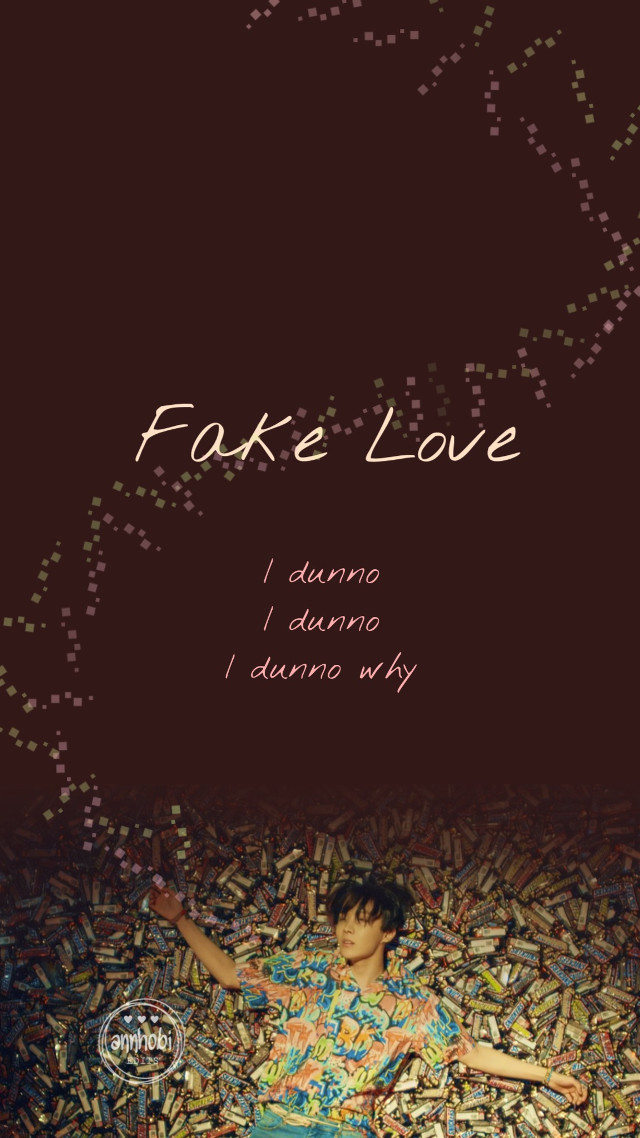 Fake love wallpaper 5 #freetoedit #bts #bangtanboys #bangtan #bangtansonyeondan #btswallpaper #wallpaper #kpopwallpaper #fakelove #loveyourself #edit #jin #rm #jhope #suga #v #jungkook #jimin #army #btsedit
