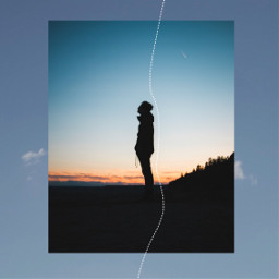 freetoedit silhouette