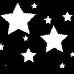 estrella sparkle sticker png tumblr freetoedit