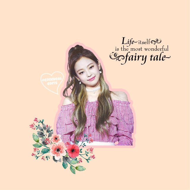 #freetoedit hey guys i wont be posting as much because i want to focus on exams  But ill post if i can   #jennie #bp #blackpink #kpop
