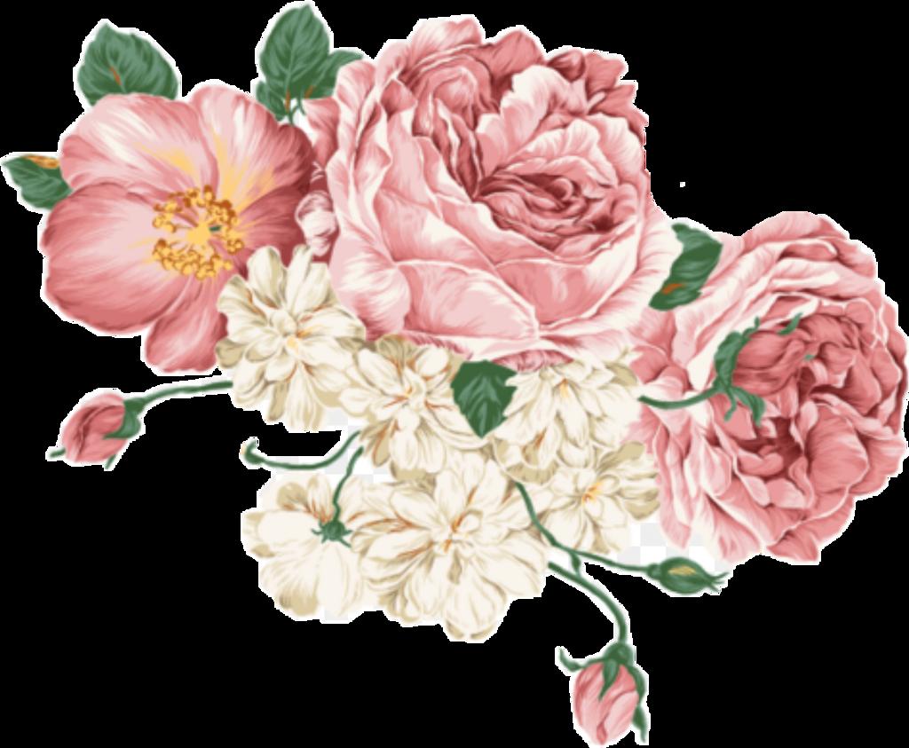 Flower Beautiful Tumblr Pink White Freetoedit