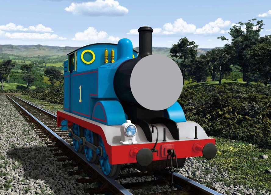 FreeToEdit Challenge Time! Give Thomas the Tank Engine a face! #freetoedit #freetoeditchallenge #remixit #thomasthetankengine #thomasthetrain #thomasandfriends