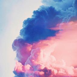 art clouds cloudsporn sky surreal scifi