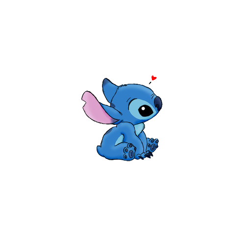 Stitch Lilo Disney Cute Tumblr Sticker Freetoedit Freet