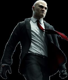 hitman game jogo agent agente