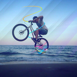 cool awesome bmx bikes line freetoedit