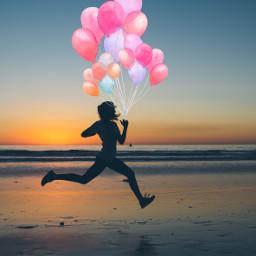 freetoedit balloons