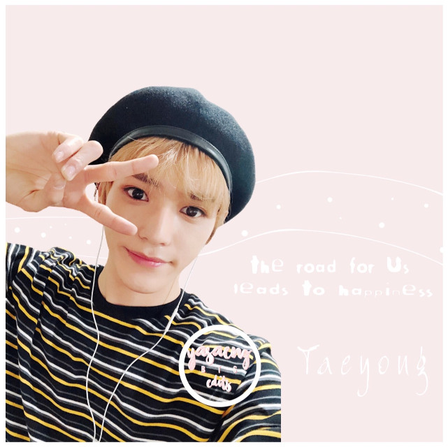 ≫                         taeyong for @bwined                   ┌───────────────┐                           ⋆ REQUESTS ARE OPEN ⋆                                 ⋅ comment below ⋅                 └───────────────┘    taeyong sticker @/kookinlavi       #LeeTaeyong  #Taeyong #nct #ncttaeyong #taeyongnct #nctu #nct127 #nctedit #kpop #kpopedit #simple #dots #art #interesting #cute #simple