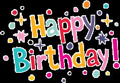 誕生 日 おめでとう 英語 ネイティブが使う「誕生日おめでとう」の英語表現3選