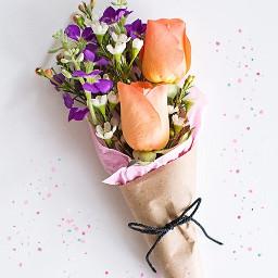 freetoedit flower flowerbouquet anita