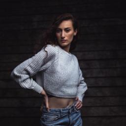 modelife modelparis shooting pose femme