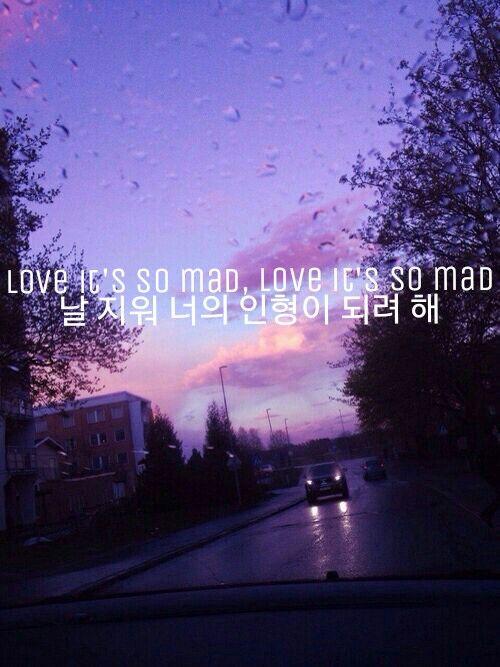 Korean Bts Fakelove Koreanstyle Southkorea Purple Rain