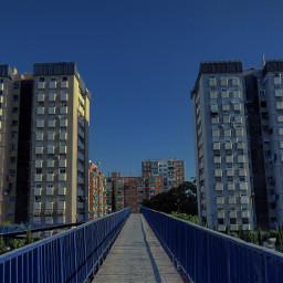 citylandscape m avenidadeandaluc sunsetcity freetoedit pccityscape