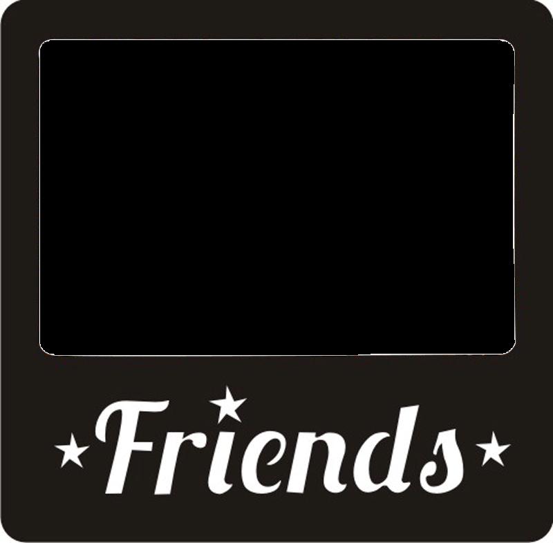 friends friend frames frame borders border...