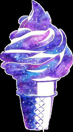 icecream cone freetoedit scicecream