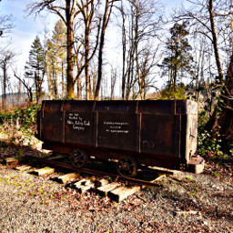 ghosttown ruins rail miningtown photography