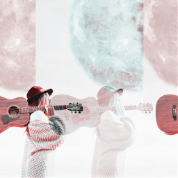 freetoedit moon guitar