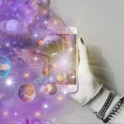 freetoedit art artwork stars galaxy