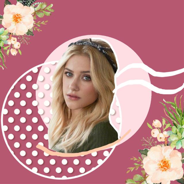 Lili reinhart fan edit 🌹  #lilireinhart #riverdale #riverdaledit #lilireinhartedit
