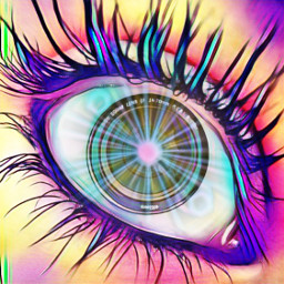 freetoedit interesting art artwork eye