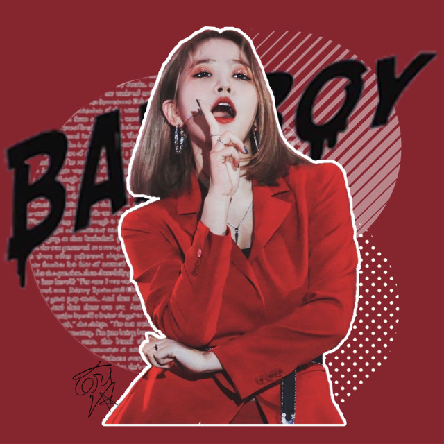 Edit of my favorite female bias wrecker! I love Yeri so much and she is very under apprciated. - - - - #redvelvet #yeri #redvelvetyeri #kpop #kpopidol #kpopedit  #kpopredvelvet #redvelvetedit #badboy #freetoedit