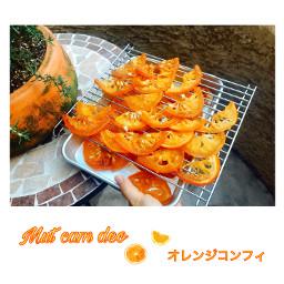 freetoedit orange dryfruits xuysfood