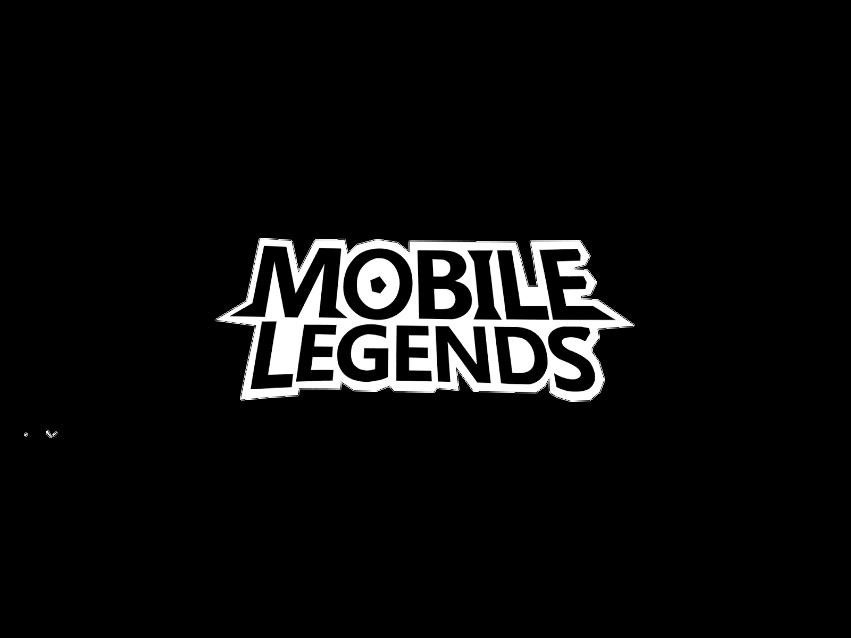 Mobile Legends Logo Png Transparent - Rahman Gambar