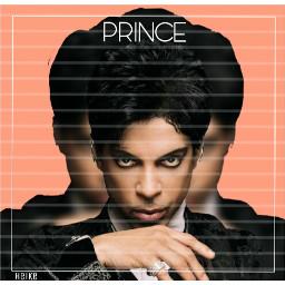 freetoedit prince singer star popmusic