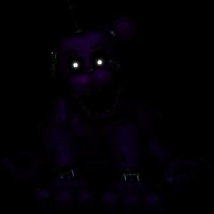 shadowfreddy fnaf bear freetoedit