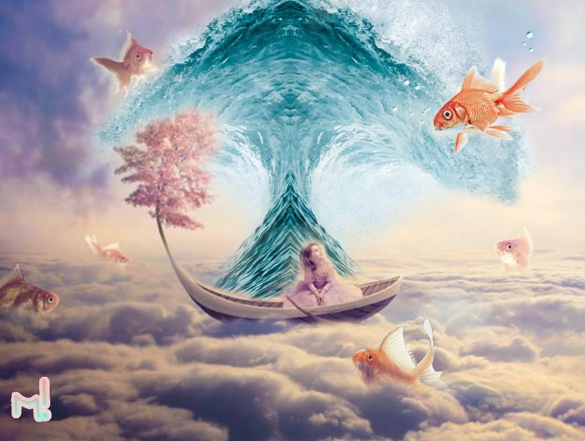 @marianaliniers2  #freetoedit  #ircoceanwave #oceanwave