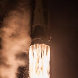 spacex space elonmusk falcon9 falcon9launch