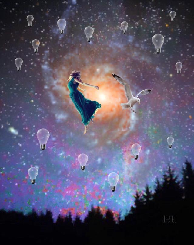 #freetoedit #myart #myedit #madewithpicsart #bulbs