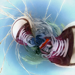 distort tinyplanet hdr chucks quirky