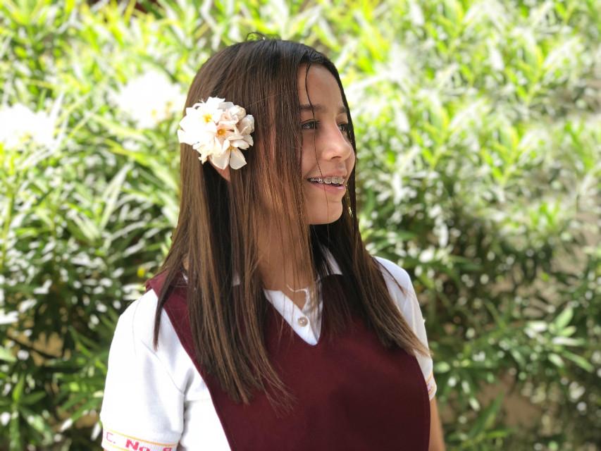 #schoolgirl #colegiala #mexicana #mexicangirl #mexico #beautiful #green #nature #school #escuela Samantha guerrero