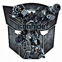 transformers autobots ironhide