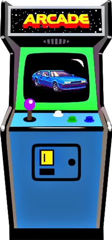 Popular and Trending arcadegame Stickers on PicsArt