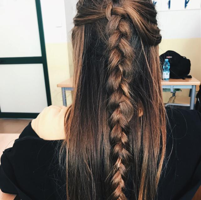 #braids #braidstyle #hair #hairstyle