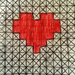 heart readyplayerone atari squares katoka