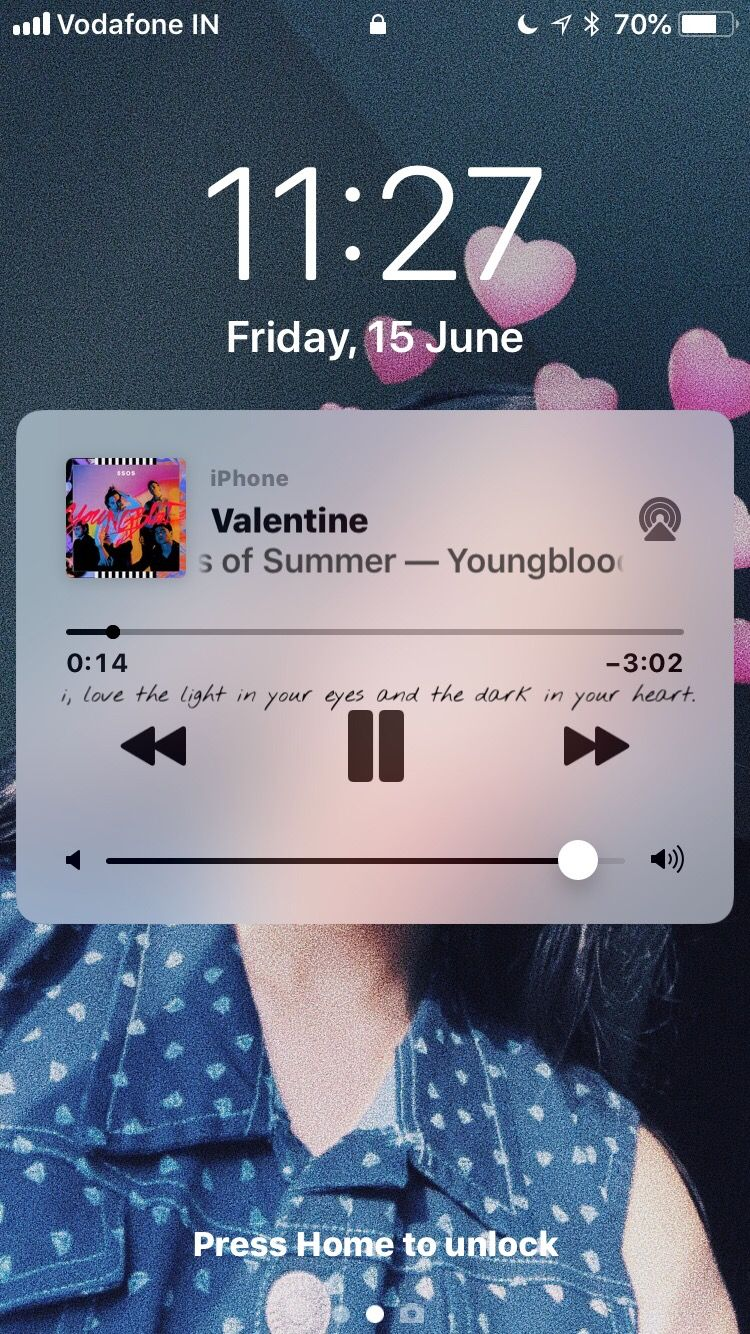 5sos youngblood valentine literally my fave song in the