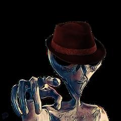 alien magiceffect sketcheffect picsartpassion_de myedit